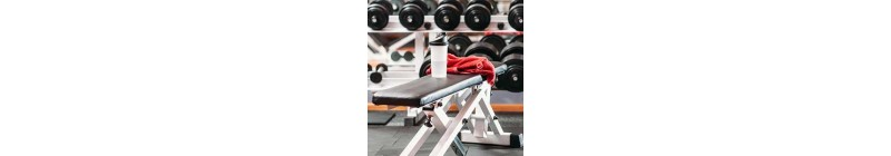Gym Equipments & Accessories