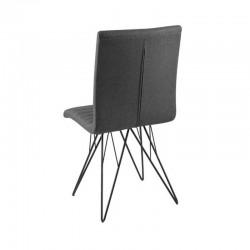 Actona Blast Chair Grey...