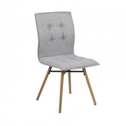Actona Bessie Chair Grey...