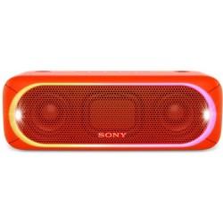 Sony SRS-XB30/RC Speaker Red