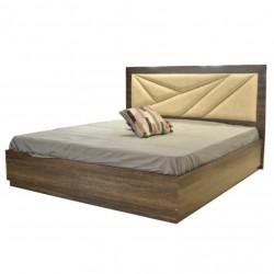Rainbow Bed 180x200 cm MDF...