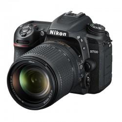 Nikon D7500 18-140mm