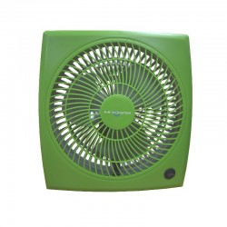 "Air Monster 15729 9"" Green..."